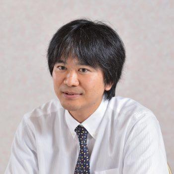 加藤隆弘准教授
